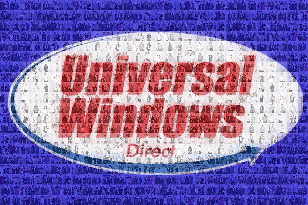 team building corporate events | universal windows direct composite photo