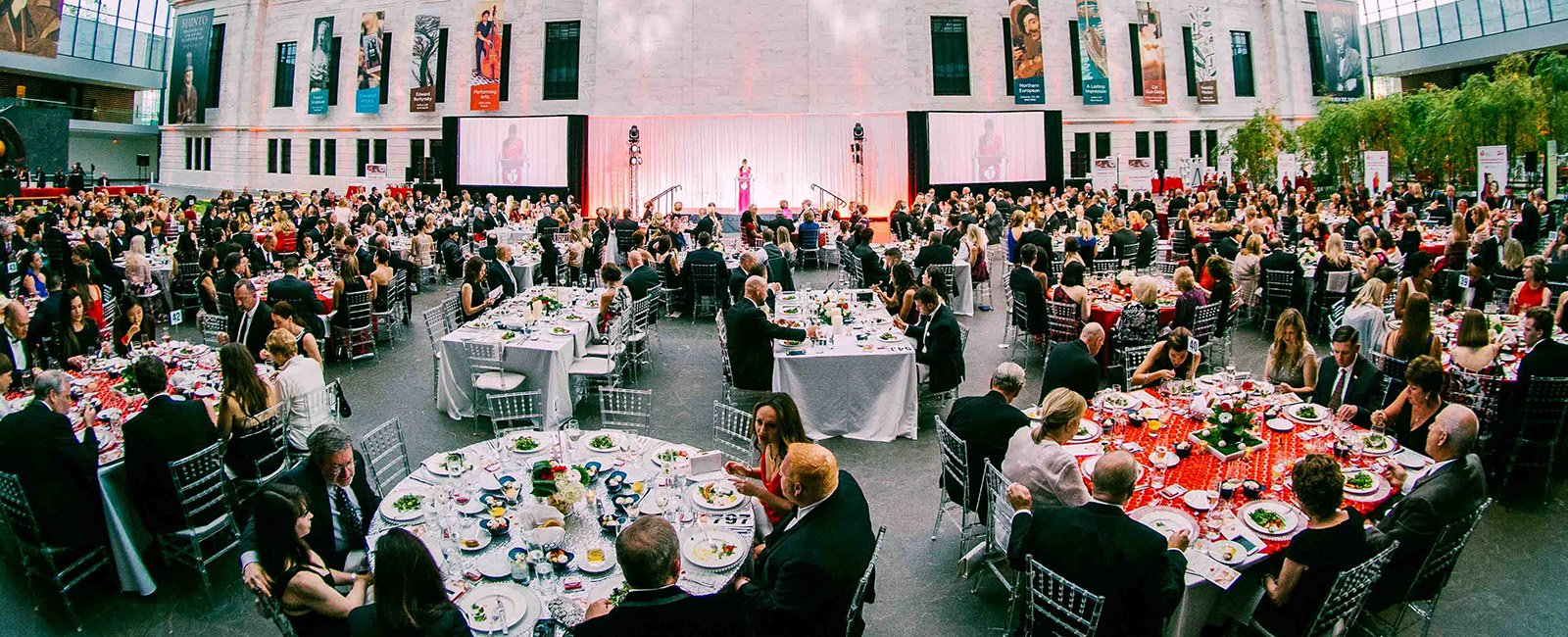 American Heart Association | 25th Anniversary Heart & Stroke Ball