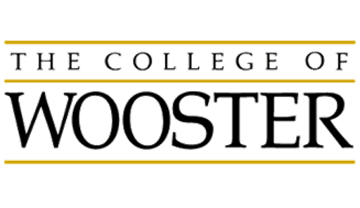 College of Wooster logo | palmer event solutions | event planning services cleveland ohio