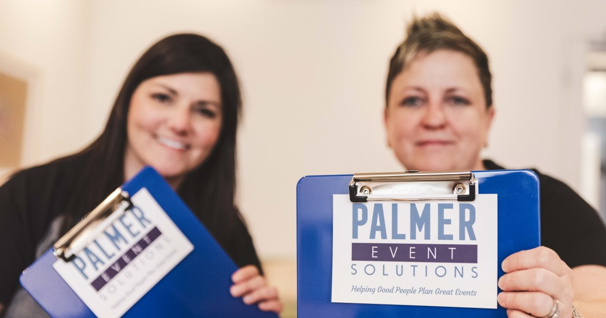 non-profit events | Palmer Event Solutions | fundraising events for non-profit organizations, Cleveland, Ohio